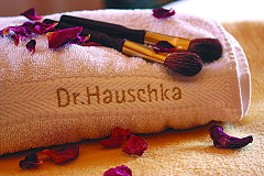 Studio für ganzheitliche Naturkosmetik Lipp - Dr. Hauschka